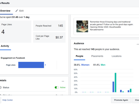 How to do a/b Testing on Facebook Ads to Save Up to 50% on Your Ad Spend.