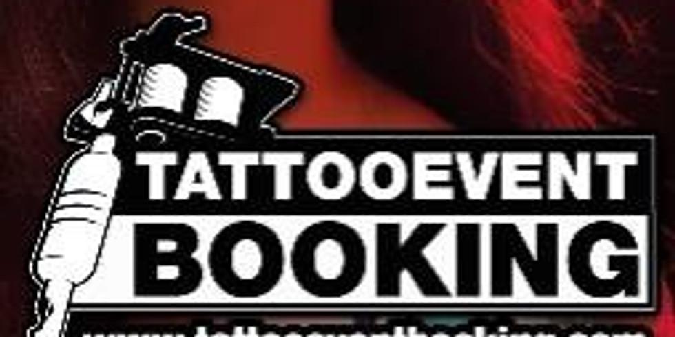 Bremer Tattoo Weekend