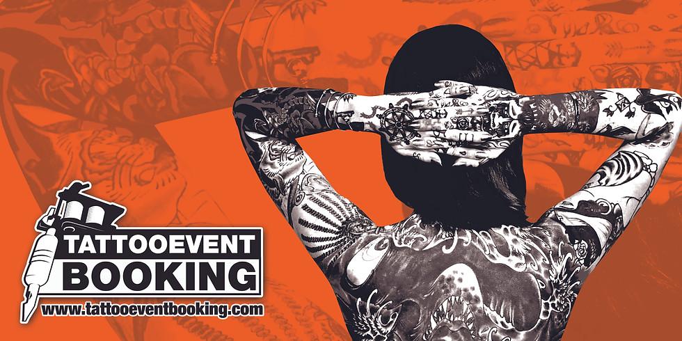 2. Cuxhavener Tattoo Weekend
