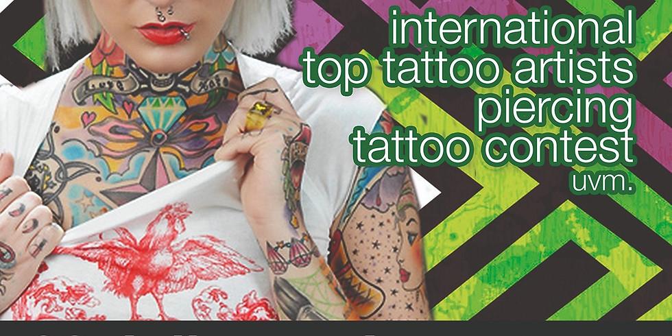 14. Starfire Tattoo Weekend