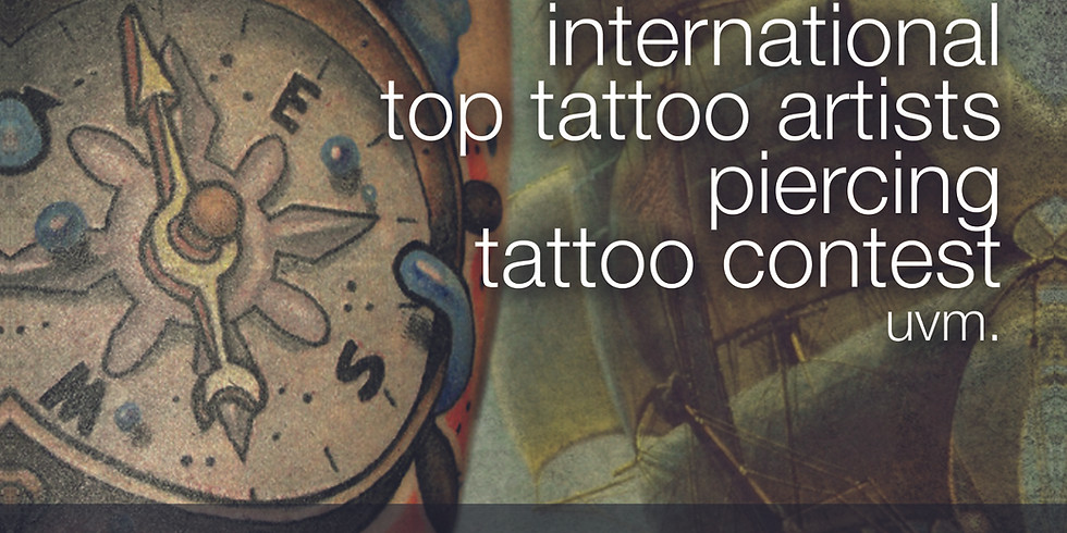 6.Leeraner Tattoo Weekend