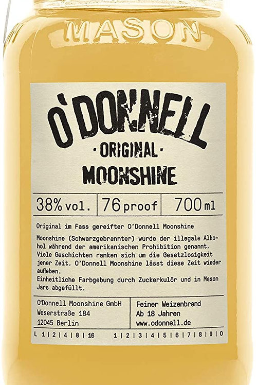 O`DONNELL Original 700ml