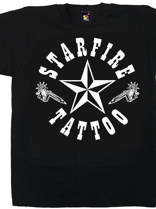 Starfire Tattoo T-Shirt (Vintage)