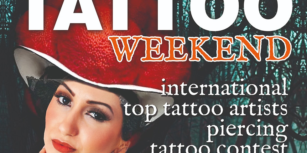 2.Schwarzwald Tattoo Weekend