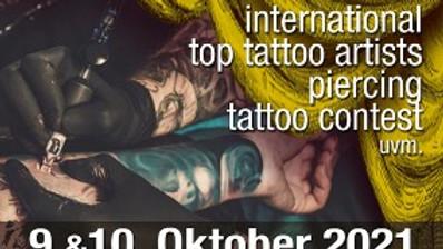 2. Bremerhavener Tattoo Weekend