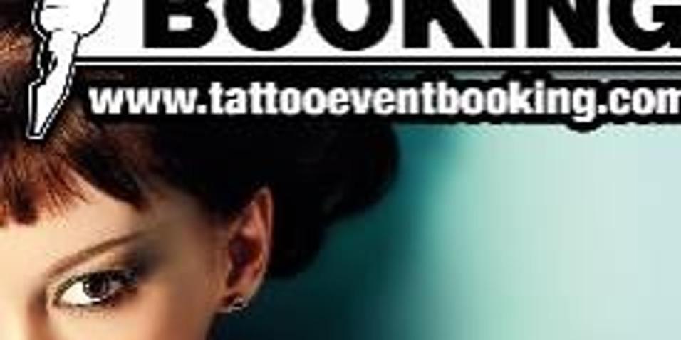 Tattoo Weekend Judenburg