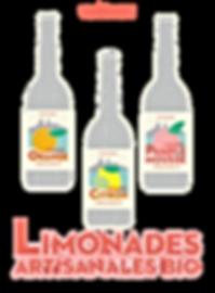 limonades artisanales bio suisse