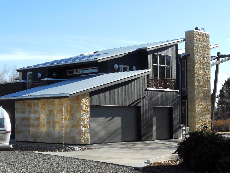 Roofing Metal Corrugate Galvanized