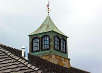 Beyond_Petina_Copper_Cupola with windows
