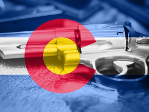 Inheriting Firearms in Colorado