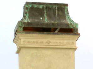 Chimney Cupolo