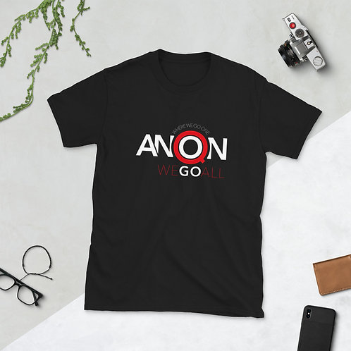 Q - Unisex T-Shirt