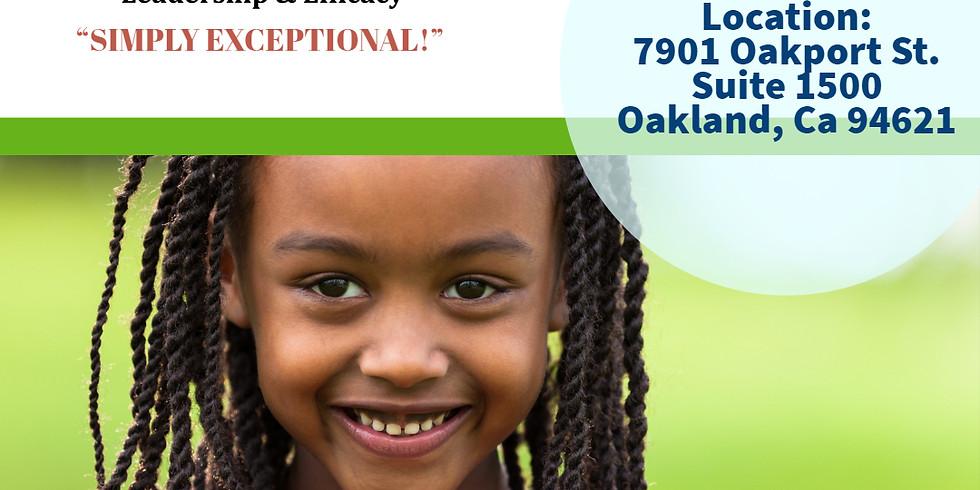 Pre-Enrollment Session/Pre-K to 1st Grade