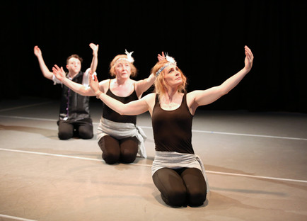 Birmingham Royal Ballet Community Project