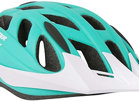 Lazer J1 Youth Helmet Matte Mint Green White