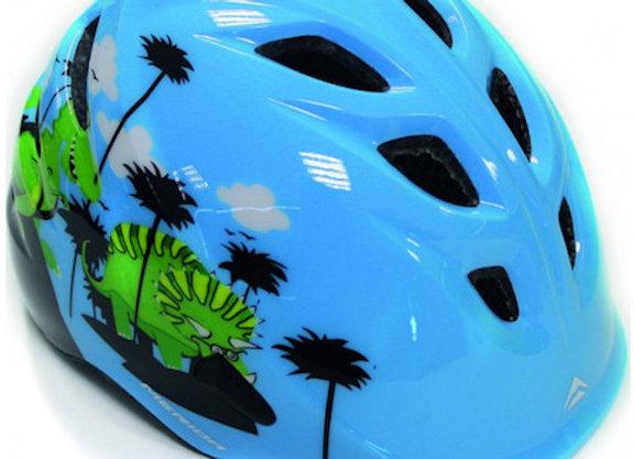 Merida Junior Helmet Blue