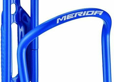 Merida Bottle holder Cage blue