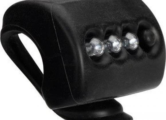Gekko 3 LED Front Light