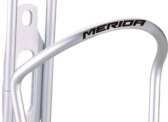 Bottle Cage Alloy Silver