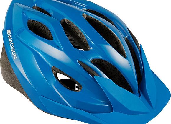 Madison Freewheel MTB Helmet - Royal Blue
