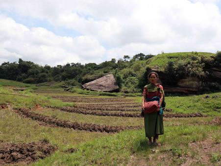 Umsawwar: A Hotbed of Agrobiodiversity