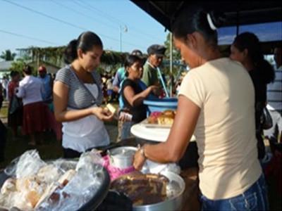 Bilwi Food Festival (Nicaragua)