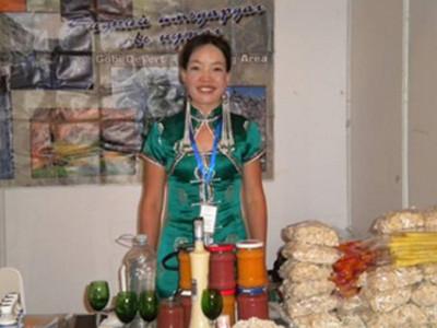 Mongolia Food Festival (Sept 2011)