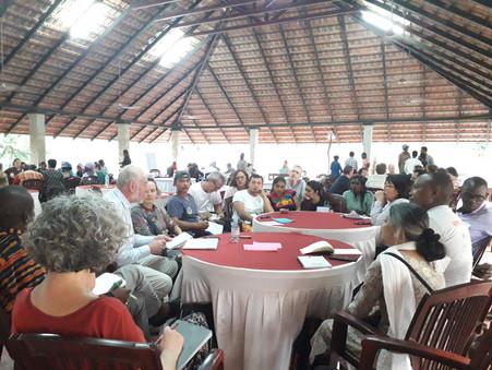 Agroecology Fund Global Learning Exchange, Karnataka