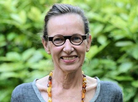 Remembering Ursula Hudson, President Slow Food Germany