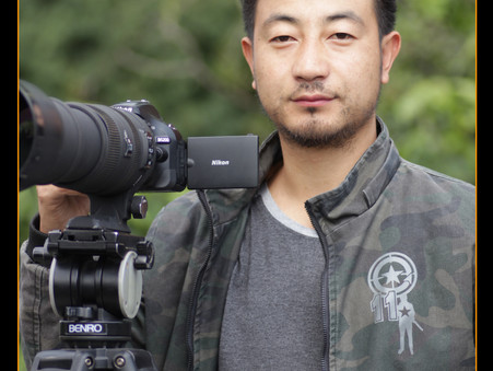 Indigenous youth of Nagaland, NE India wins best technical excellence award in National Film Fest