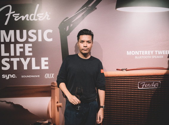 Fender Music Life Style