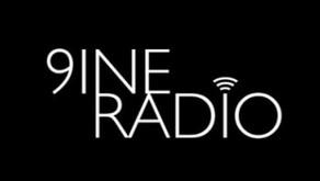 Radio airplay on 9ine Radio