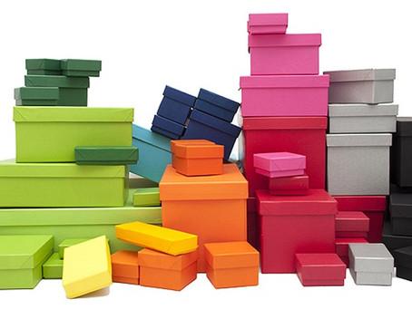 Mis cajitas de colores