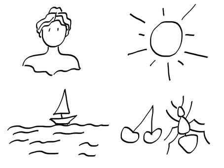 Mi experiencia: los símbolos