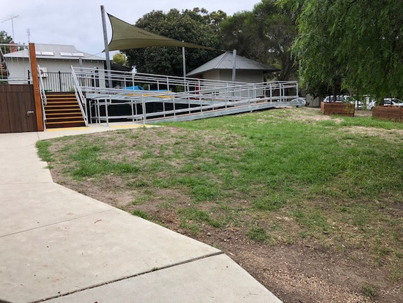Eagle Point Primary School