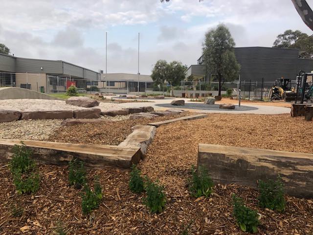 Reservoir Views Primary School