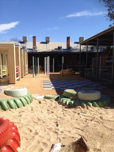 Red Cliffs Primary School