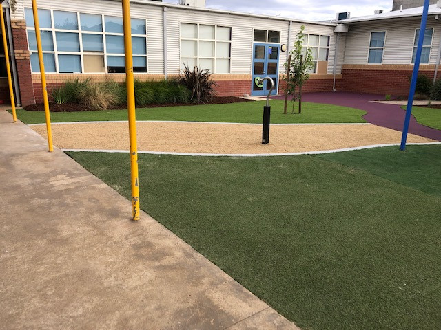 Ballarat Secondary School