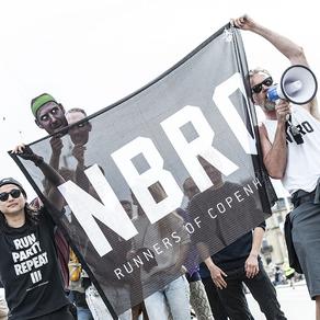 NBRO - A Nike related running community, Nørrebro