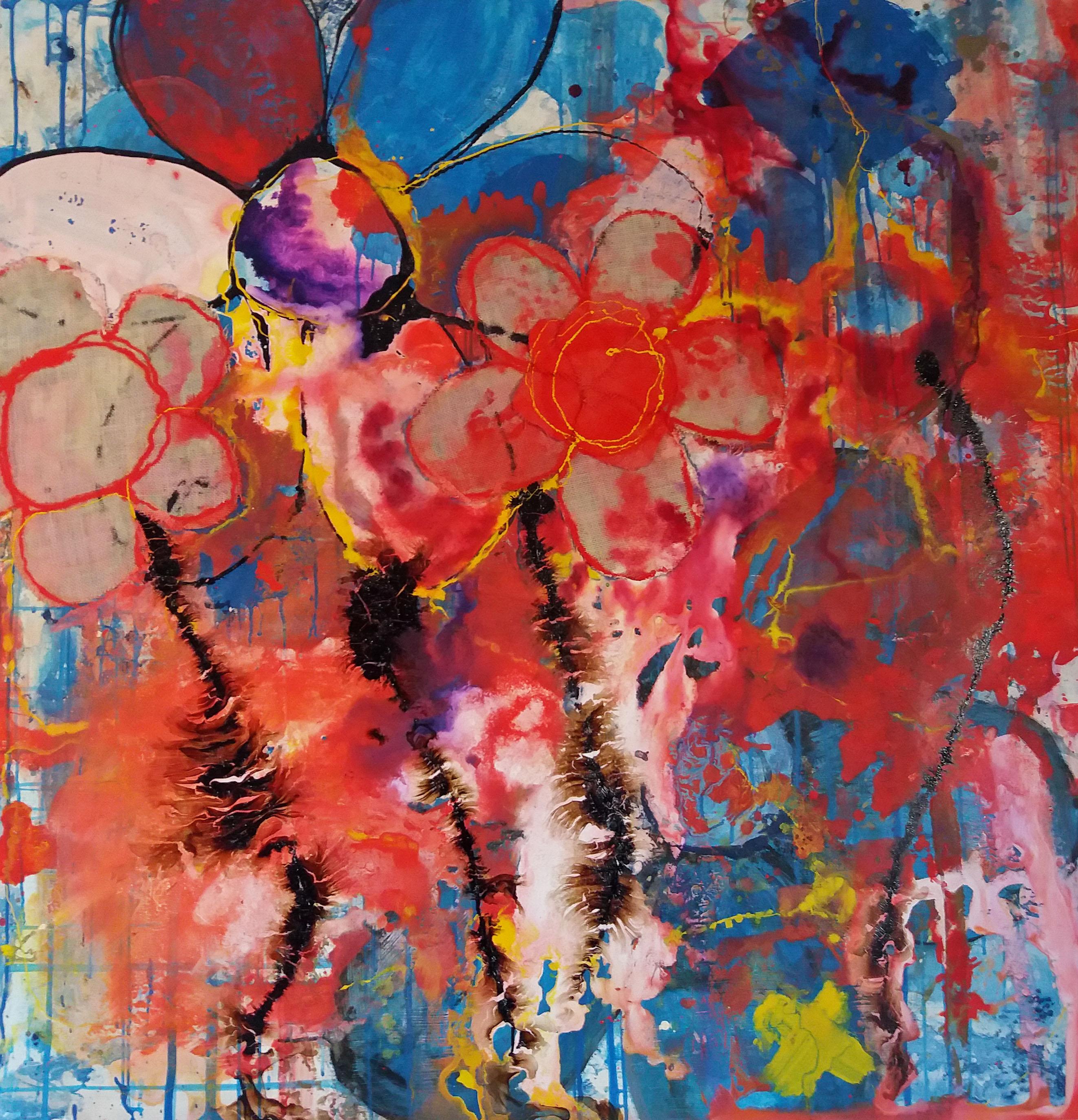 Flowers 150 x 150