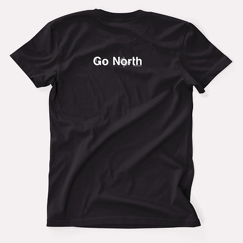 1021. Go North