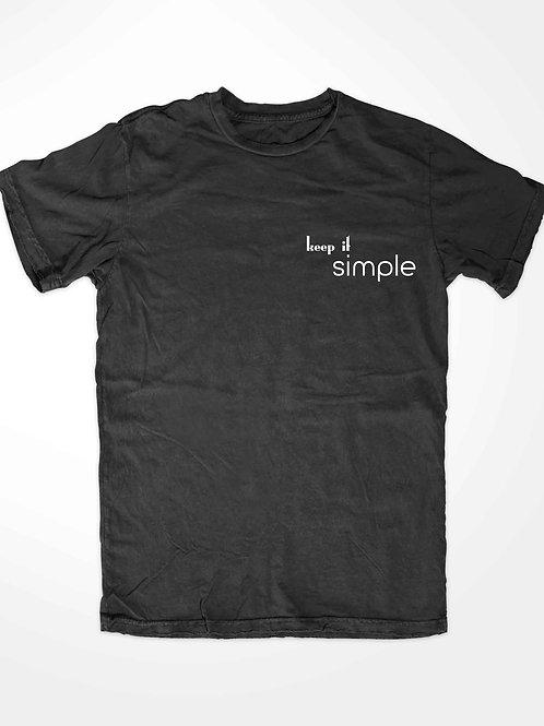 1017. Keep It Simple