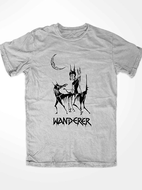 3049. Wanderer