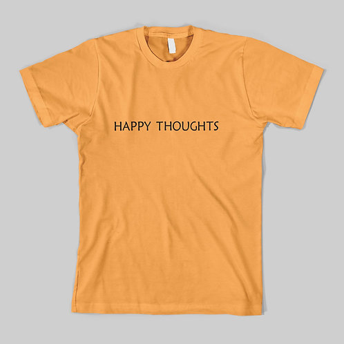 7036S. Happy Thoughts