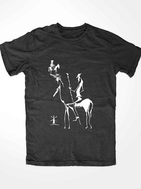 3006. Don Quixote