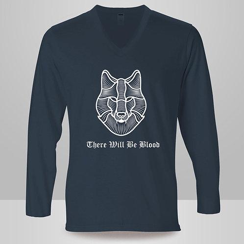 W091003. Wolf