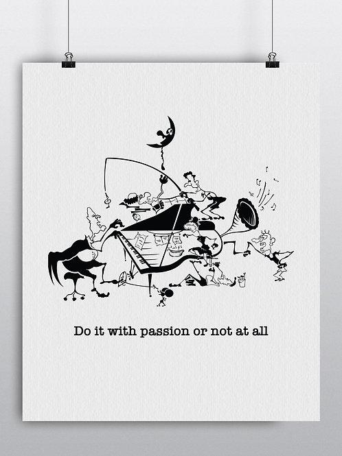 13003. Passion