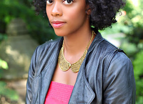 Episode 10 --- Angela Flournoy