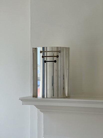 Giuliano Malimpensa Silver Vase