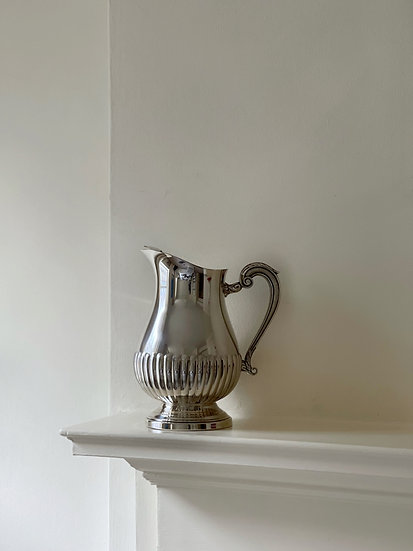 Christofle Jug